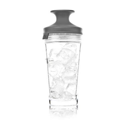 Koktél shaker üveg 350 ml